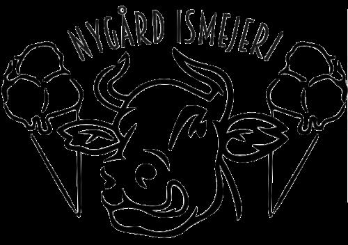 Nygaard Ismejeri Logo