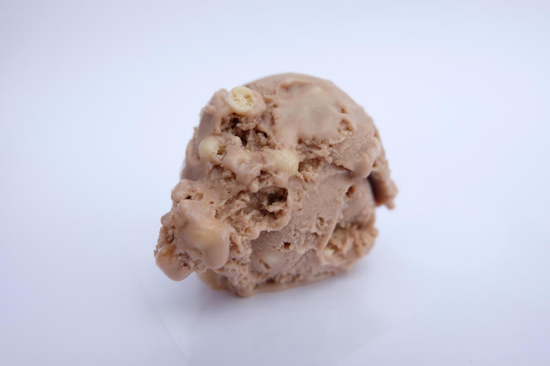 Amaretto m. hvide vaffelkugler